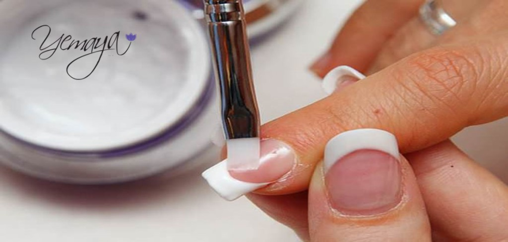 Gel Nails vs Acrylic Nails - Yemaya Nail Express Bar