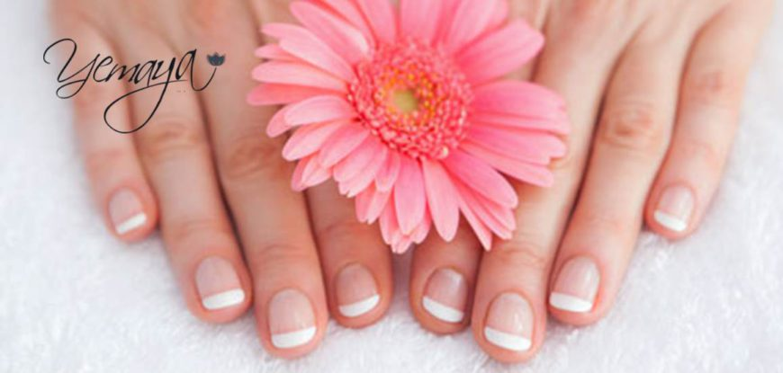 Causes of Splitting and Peeling Nails - Yemaya Nail Express Bar